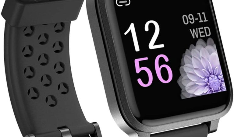مراجعة وعرض مميزات الساعة الذكية Pard 2020 Smartwatch