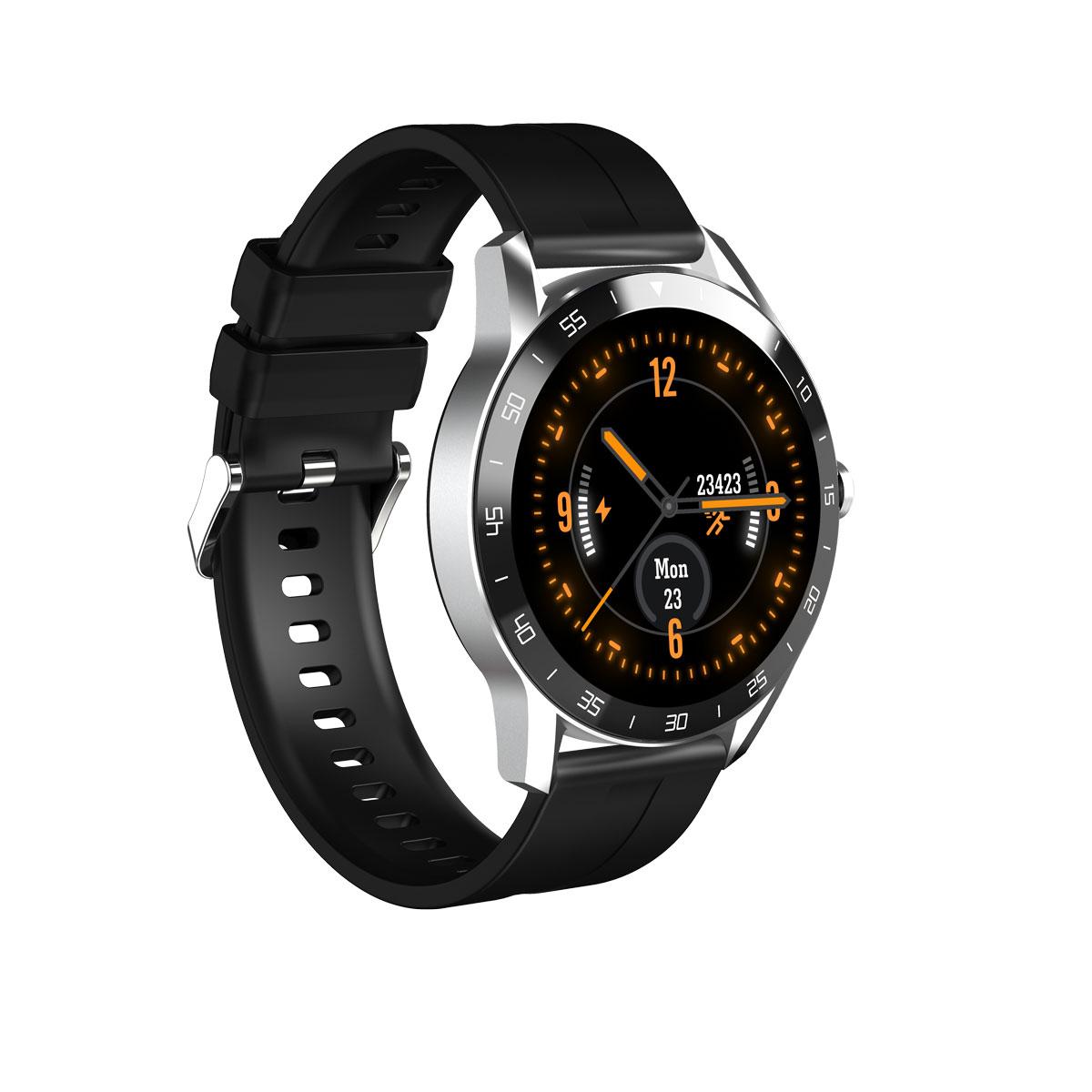 الساعة الذكيةBlackview X1