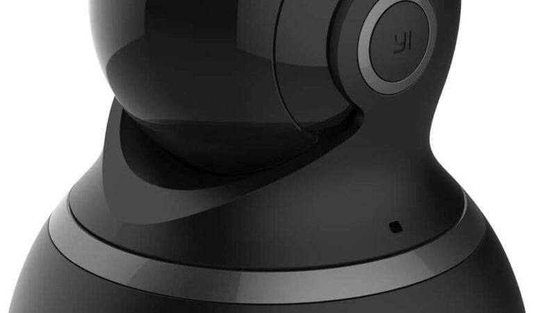 مراجعة وعرض مميزات كاميرا المراقبة YI Dome Security Camera
