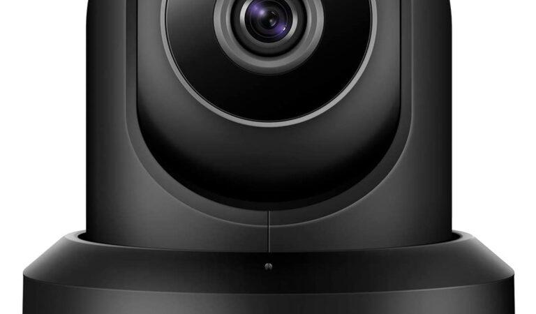 مراجعة وعرض كل ما يخص كاميرا المراقبة Amcrest