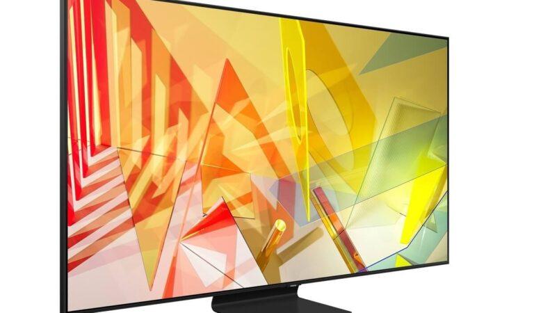 مراجعة مميزات وعيوب الشاشة الذكية Samsung 55 Inch Class QLED Q90T Series من Samsung