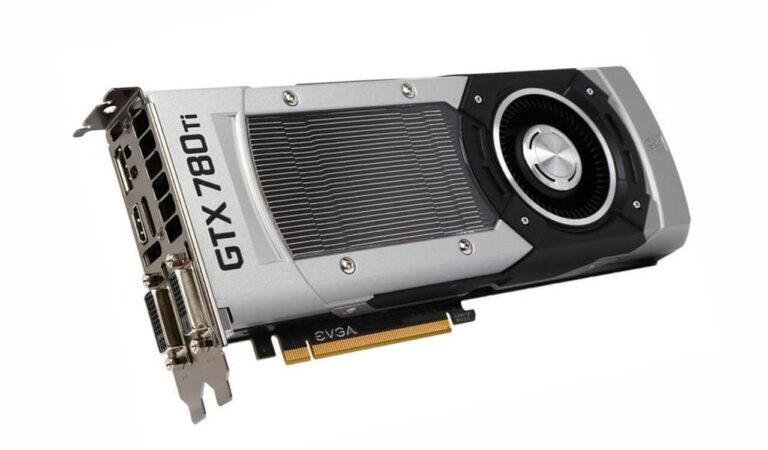 مراجعة وعرض مميزات كارت الشاشة GeForce GTX 780 Ti من Nvidia