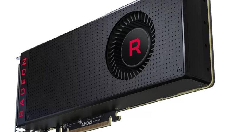 استعراض اهم ما يميز كارت الشاشة Radeon RX Vega 64 من AMD
