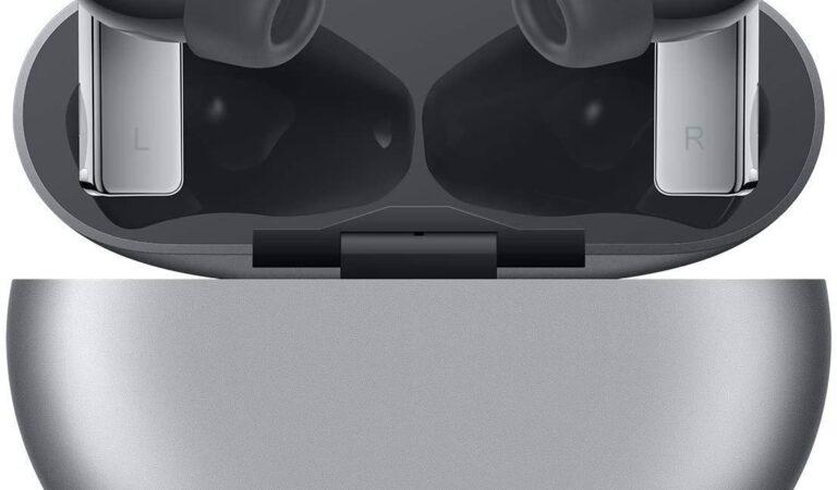 استعراض مميزات سماعات Huawei FreeBuds Pro من Huawei