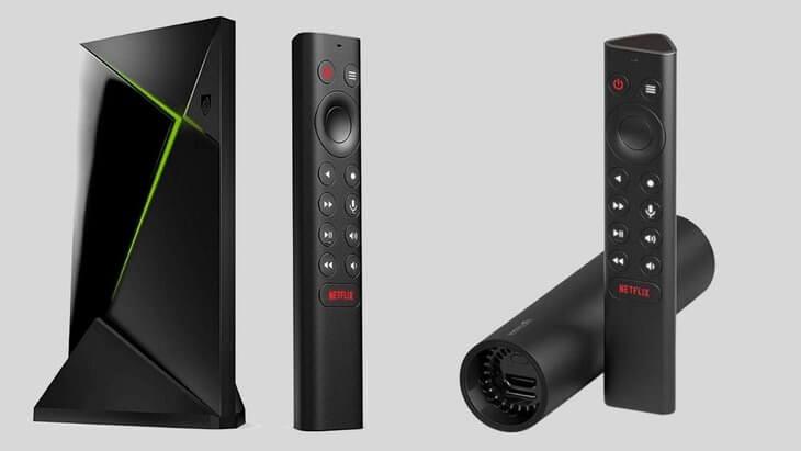 عرض مميزات جهاز Xnxubd 2020 Nvidia Shield TV