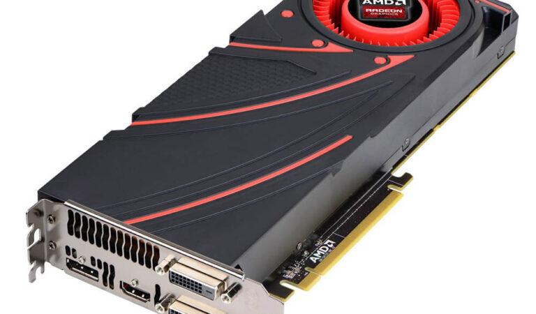 تعرف علي سعر ومميزات كارت الشاشة Radeon R9 290X من AMD