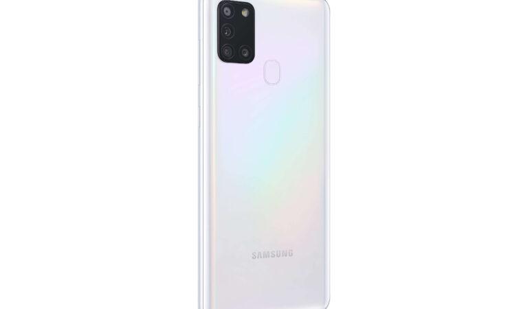 تعرف علي مميزات وعيوب هاتف Galaxy A21s من Samsung