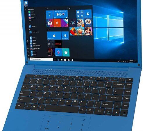 عرض سعر ومواصفات لاب توب VUCATIMES Laptop 14-inch