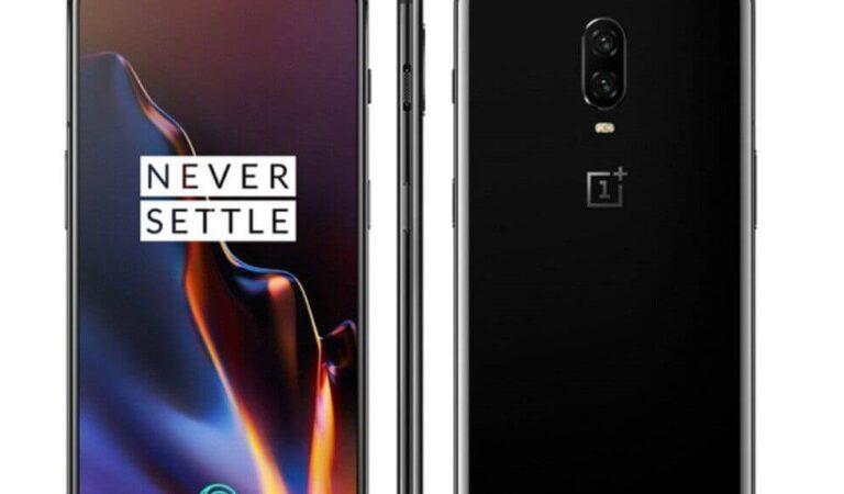 تعرف علي مميزات وعيوب هاتف OnePlus 6T من OnePlus