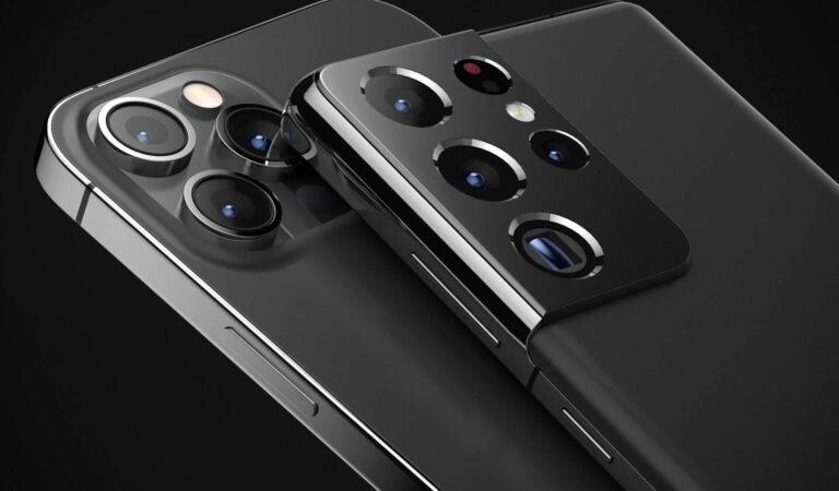 أفضل الهواتف الذكية خلال عام 2021