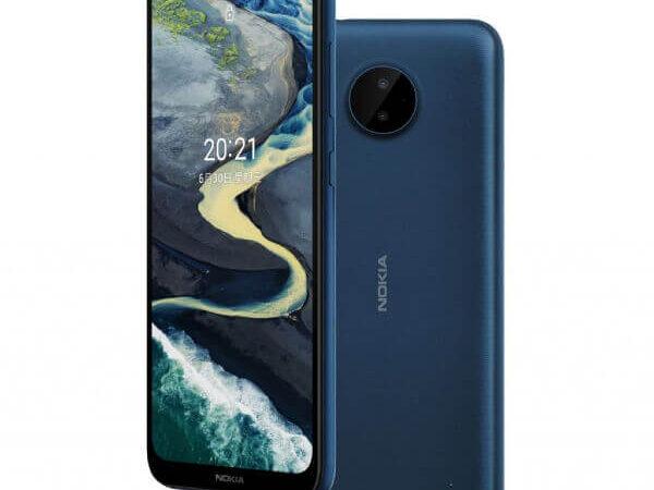 تعرف علي اهم ما يميز هاتف Nokia C20 Plus خلال عام 2021