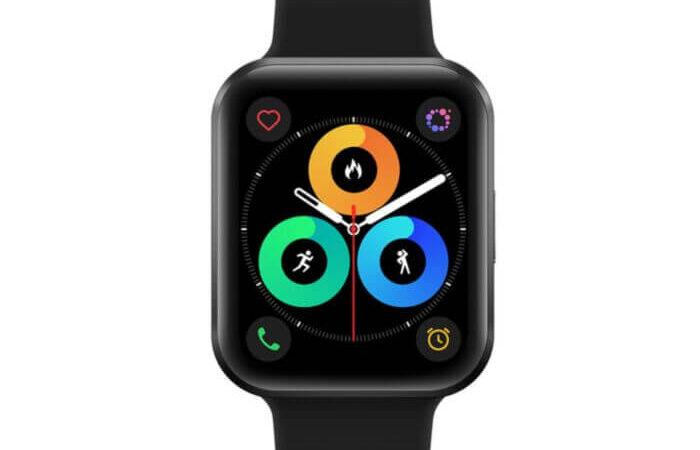 تعرف علي مميزات وسعر الساعة الذكية Meizu Watch خلال عام 2021