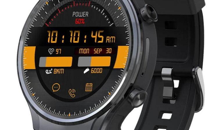 تعرف علي مميزات وسعر الساعة الذكية Kospet Prime 2