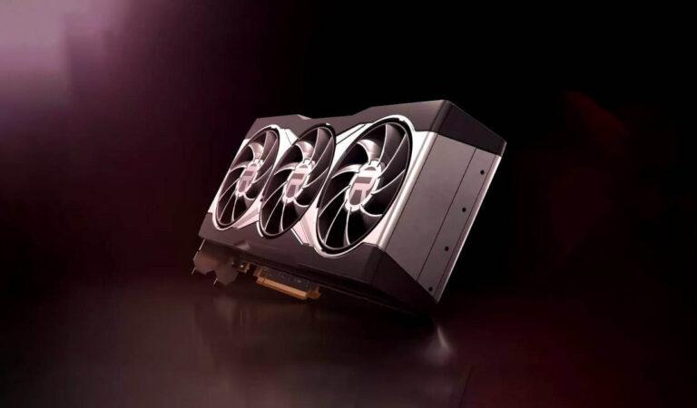 أفضل كروت الشاشة من AMD خلال عام 2021