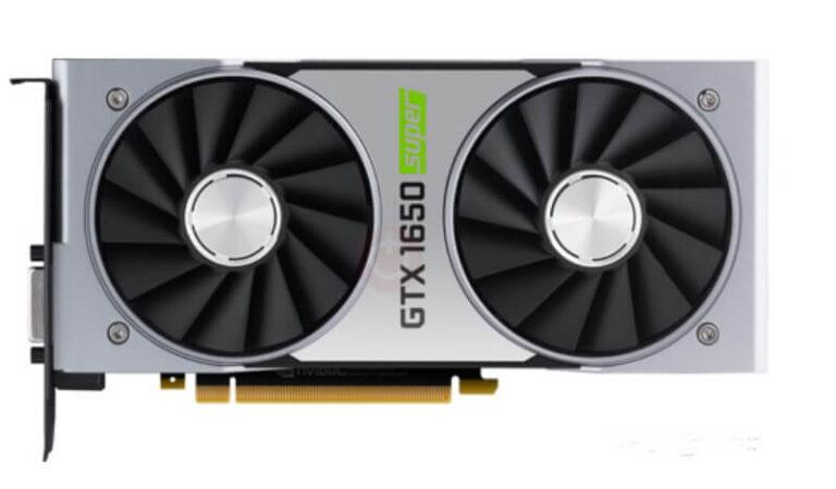 تعرف علي اهم ما يميز كارت الشاشة GeForce GTX 1650 SUPER من NVIDIA